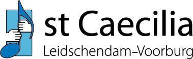 Muziekvereniging Sint Caecilia Voorburg